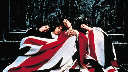 Concierto de The Who en Londres