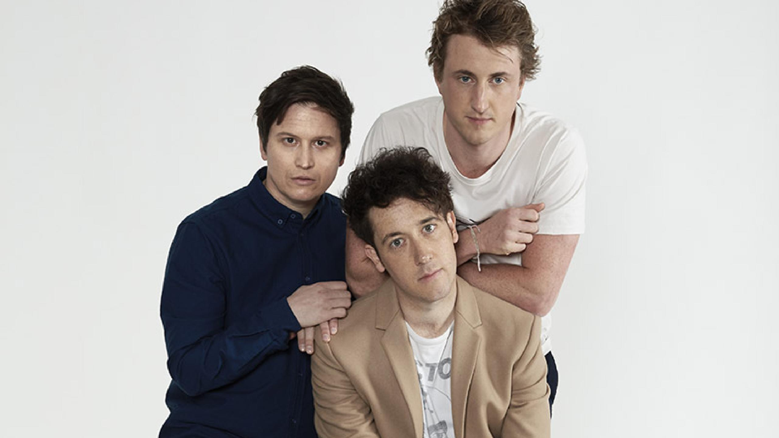 Image result for the wombats 2018