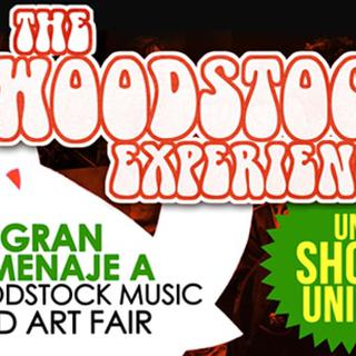 Concierto de The Woodstock Experience en Pawling