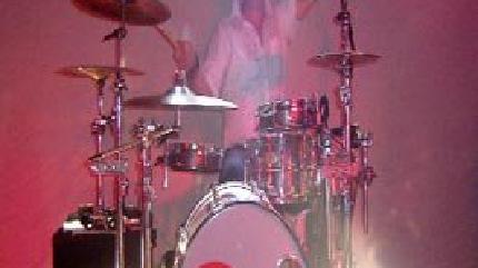 The Zeros concert in Kansas City