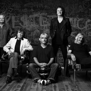 Concierto de The Zombies + Brian Wilson + Al Jardine en Oakland