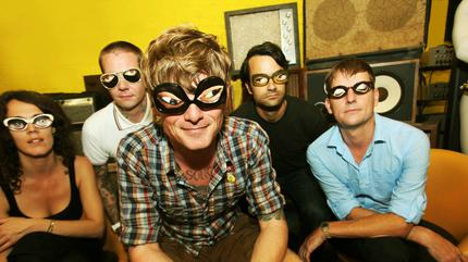 Thee Oh Sees concert in London