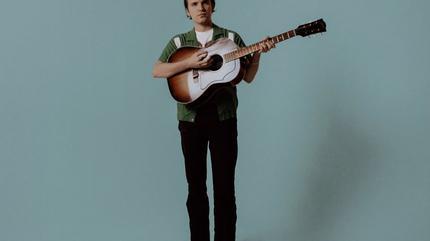 Theo Lawrence concert in Granada
