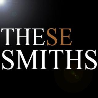 Concierto de These Smiths en Wigan