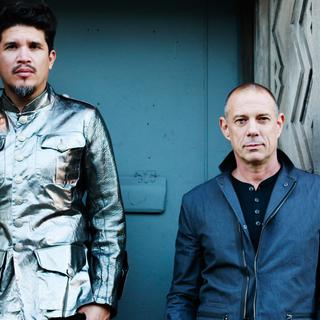 Konzert von Thievery Corporation in Las Vegas