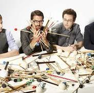 Concierto de Third Coast Percussion en Rohnert Park
