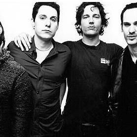 Concierto de Third Eye Blind en Austin