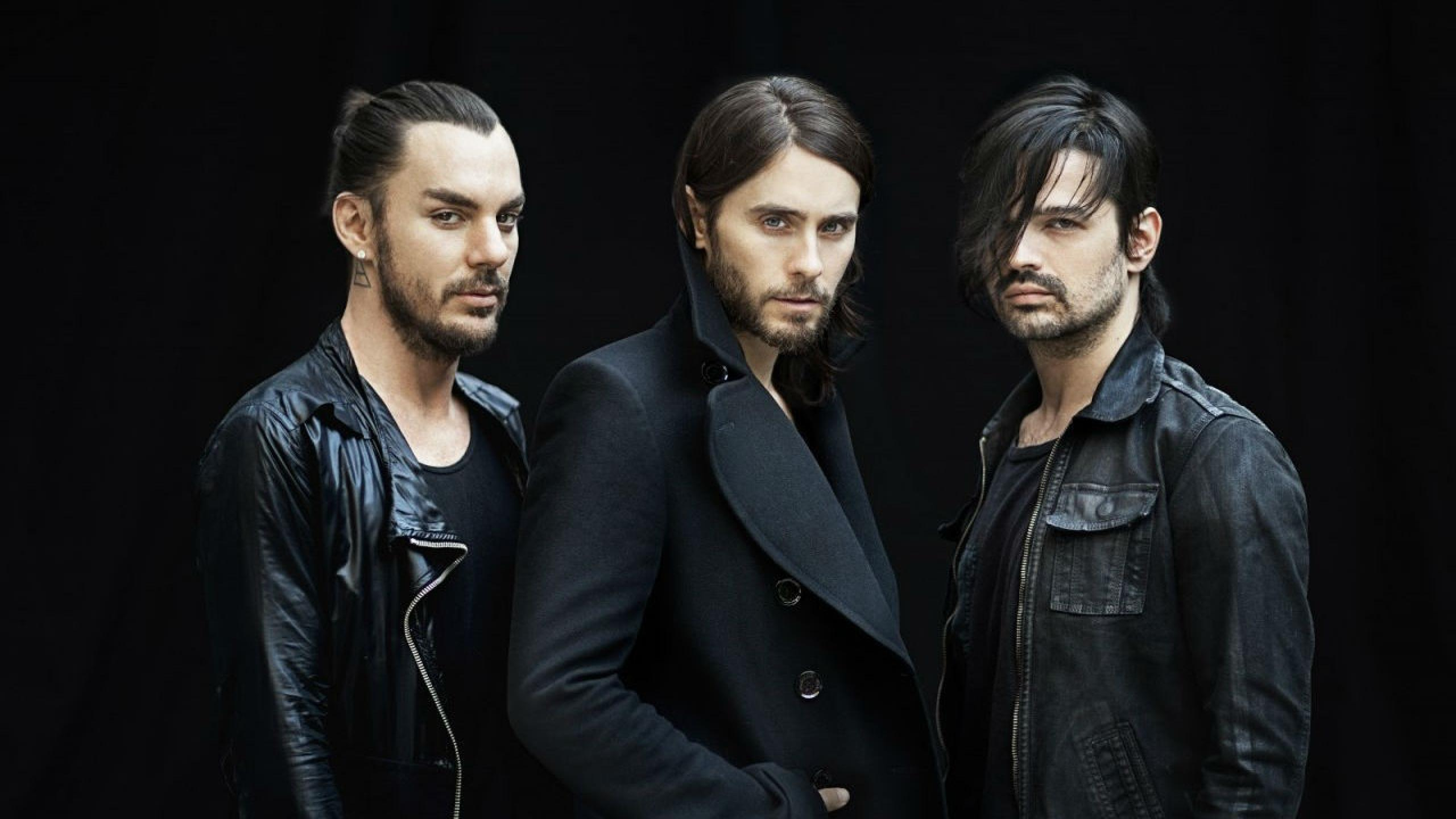 Resultado de imagen de thirty seconds to mars