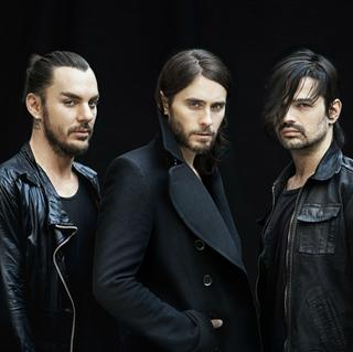 Thirty Seconds To Mars Tour 2020 Thirty Seconds to Mars tour dates 2019 2020. Thirty Seconds to