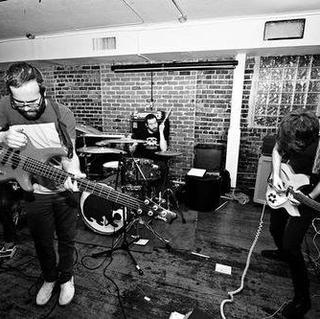 Concierto de This Will Destroy You en Philadelphia
