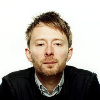Concierto de Thom Yorke en Roma