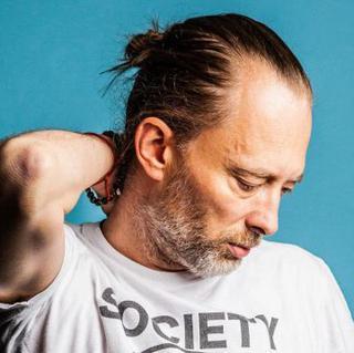 Concierto de Thom Yorke en Los Ángeles