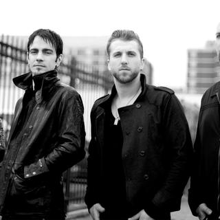Concierto de Three Days Grace en Auburn