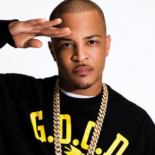 Concierto de T.I. + Megan Thee Stallion en Detroit