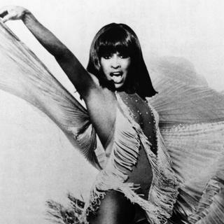 Tina Turner concert in Oberhausen