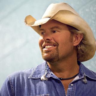 Concierto de Toby Keith en North Platte