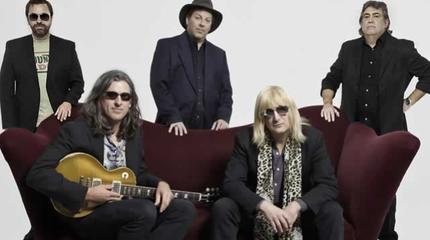 Concierto de Tom Petty and the Heartbreakers Tribute Band en Bathgate