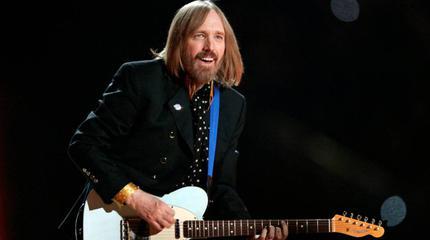 Concierto de Tom Petty en Pawling