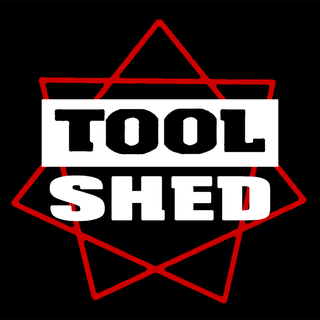 Tool Shed concert in Reading