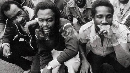 Concierto de Toots and The Maytals en Bristol