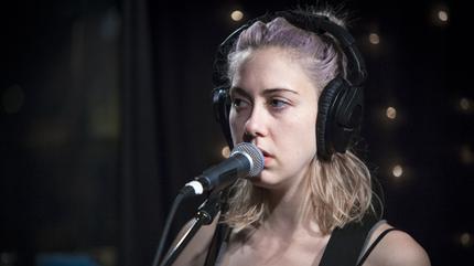Torres concert in Durham