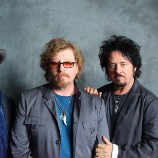 Concierto de Toto en Kansas City