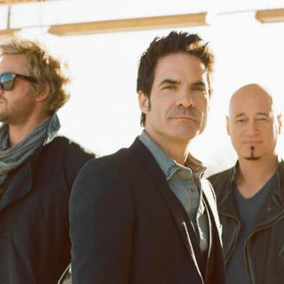 Concierto de Train en New York
