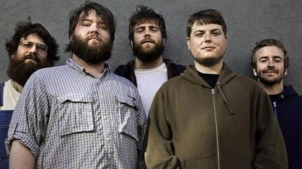 Concierto de Trampled By Turtles + The Ghost of Paul Revere en Hampton Beach