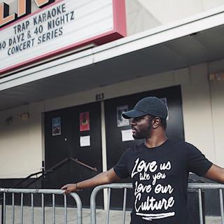 Konzert von TRAP Karaoke in New Orleans