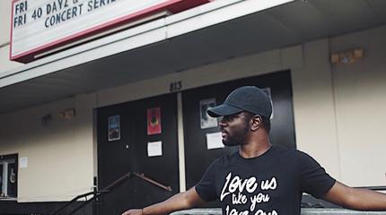 Concierto de TRAP Karaoke en Nueva Orleans