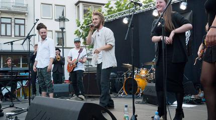Concierto de Grahame Lesh + Tree of Life Band + Elliott Peck en Port Chester