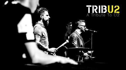 Konzert von TribU2 - a Tribute to U2 in Kufstein