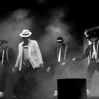 Concierto de Tributo a Michael Jackson en Newcastle-upon-Tyne