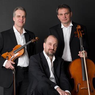 Concierto de Trio Martinu en Portsmouth