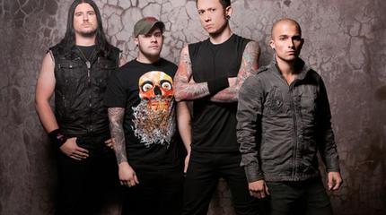 Concierto de Trivium + Heaven Shall Burn + TesseracT en Manchester