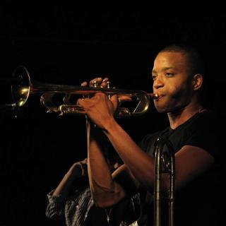 Concierto de Trombone Shorty en Seattle
