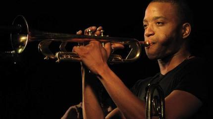 Concierto de Trombone Shorty en Nueva Orleans