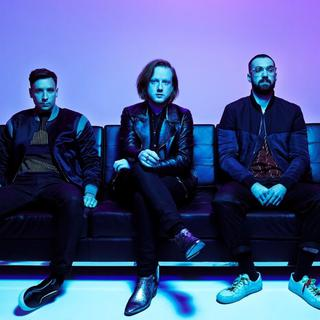 Concierto de Two Door Cinema Club en Melbourne
