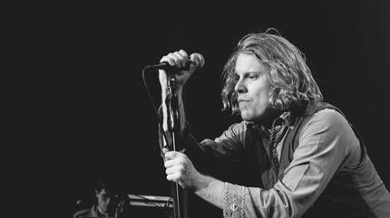 Ty Segall concert in Toronto