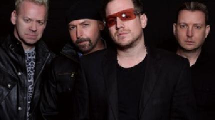 Concierto de U2-2 en Southampton
