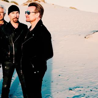 Concierto de U2 + Noel Gallagher's High Flying Birds en Melbourne