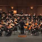 Concierto de UCI Symphony Orchestra en Irvine