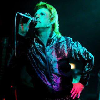 Concierto de Ultimate Bowie en Leeds