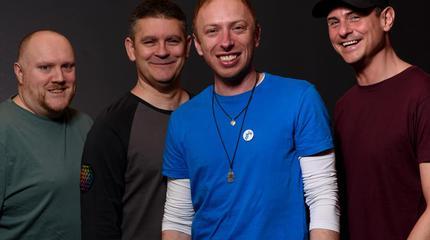 Concierto de Ultimate Coldplay en Southampton