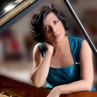 Concierto de Valentina Diaz-Frenot en Tolosa