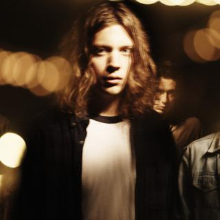 Concierto de Vant en Newcastle-upon-Tyne