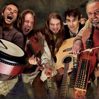 Versengold concert in Hannover