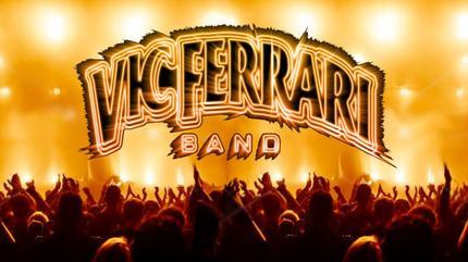 Concierto de Vic Ferrari en Green Bay