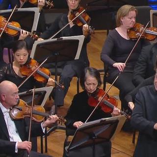 Concierto de Jerusalem Quartet en Northridge