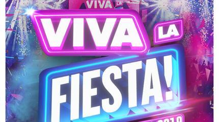 Concierto de Viva La Fiesta en Granada